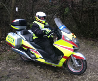 motorcycle training sheffield, motorbike training south yorkshire